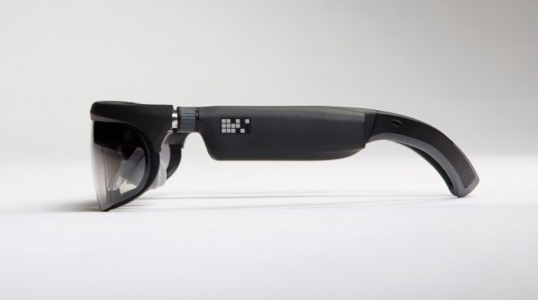 ODG's R-9 AR Glasses