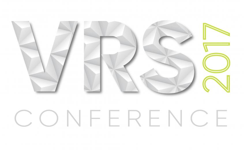 VRS 2017 Conference Logo