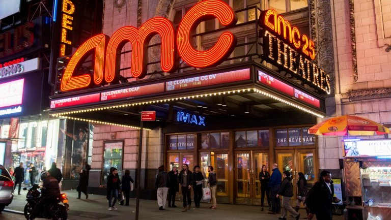 Theaters to Increase VR Adoption