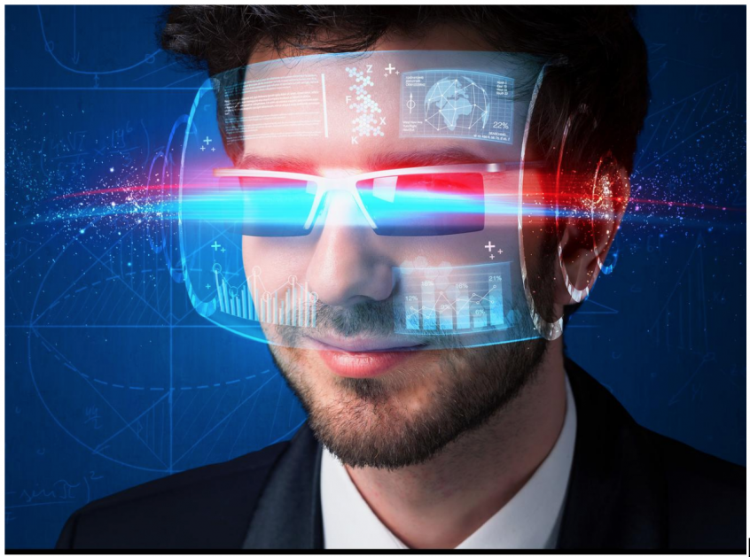Augmenting the Enterprise with AR Smart Glasses