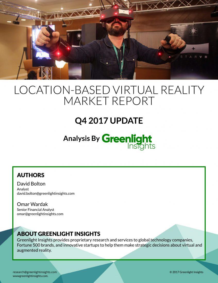 LBVRE Market Report Q4 2017 Update
