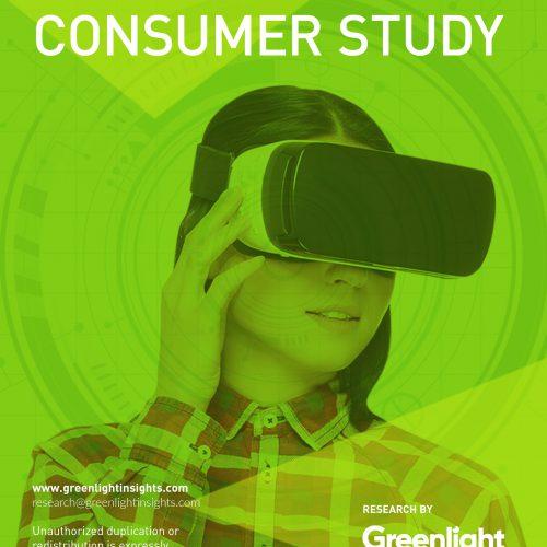 2018 Virtual Reality Consumer Study