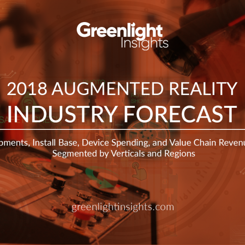 2018 Augmented Reality Industry Forecast