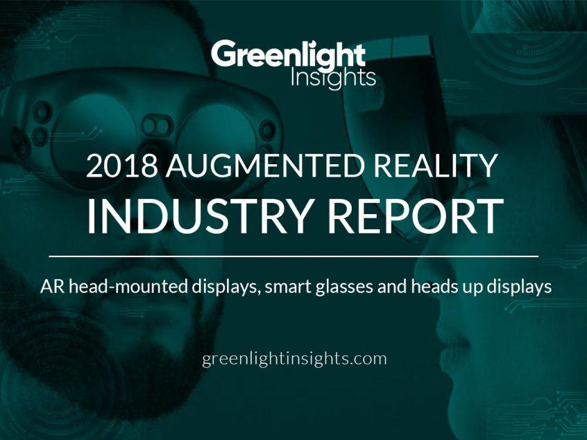 2018 AR Industry Report Social Card