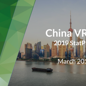 2019 China VR/AR StatPack