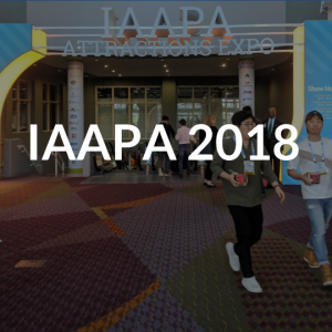 IAAPA 2018: Location-Based xR