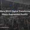 LiveWorx 2019: Digital Transformation Meets Augmented Reality