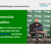 Greenlight Insights xRS Week 2019: Executive Summary Report