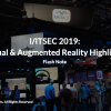 I/ITSEC 2019: Virtual & Augmented Reality Highlights