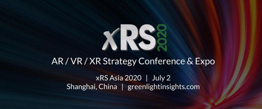 Greenlight Insights xRS Asia 2020